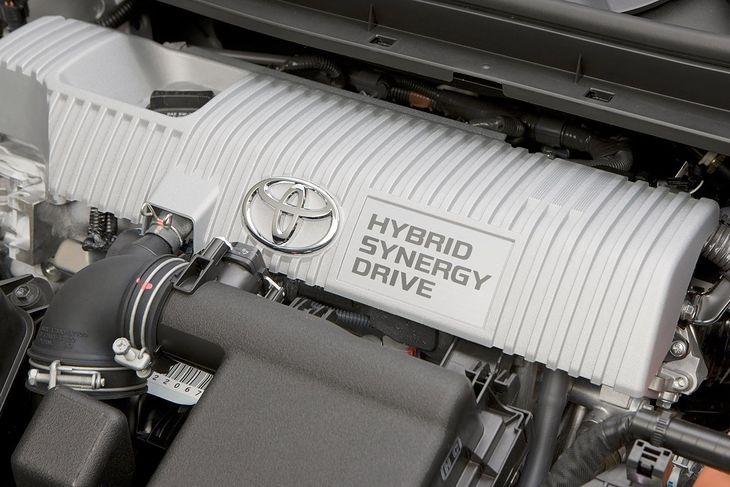Napędy hybrydowe Toyoty są znacznie lepiej dopracowane i też tańsze w naprawach niż Hondy