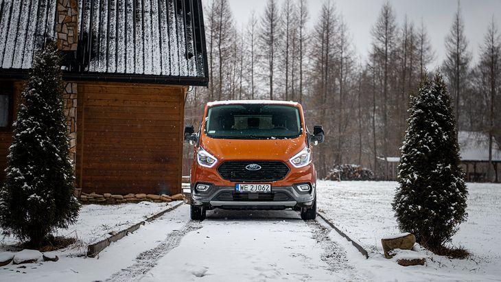 Zima to wyzwanie dla samochodów