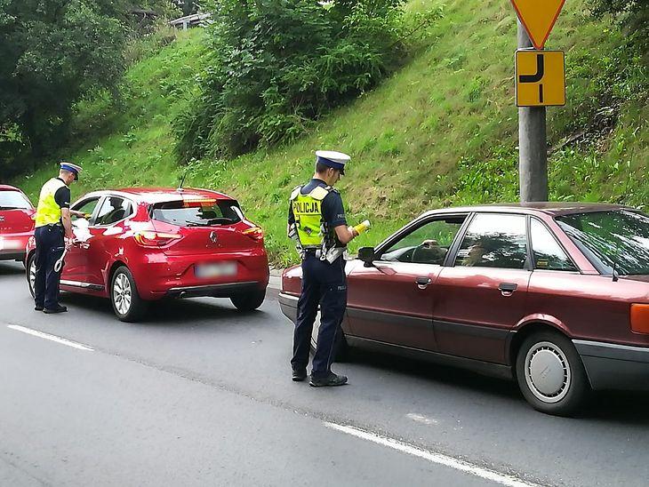 W wielu regionach kraju na drogach będzie więcej policjantów