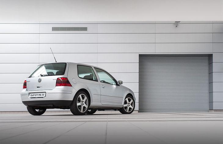 7449269be7 Volkswagen Golf GTI - używany