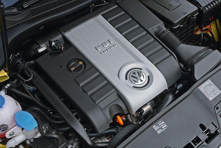 Volkswagen nie był pierwszym producentem, zajmującym się wtryskiem bezpośrednim, ale z pewnością osiągnął w tej dziedzinie najwięcej.