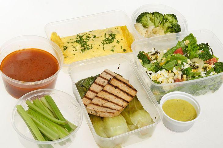Dieta South Beach wymyślona została przez amerykańskiego lekarza Arthura Agatstona