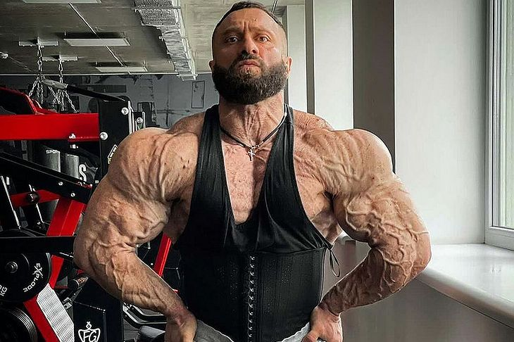 Oleg Kryvyi