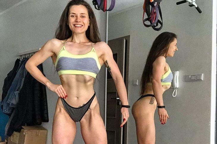 Sylwia Mucha