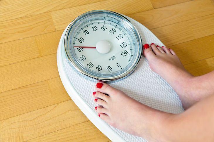 Dieta i ruch to recepta na odchudzanie