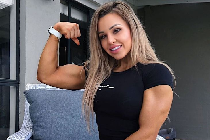 Stephanie Sanzo