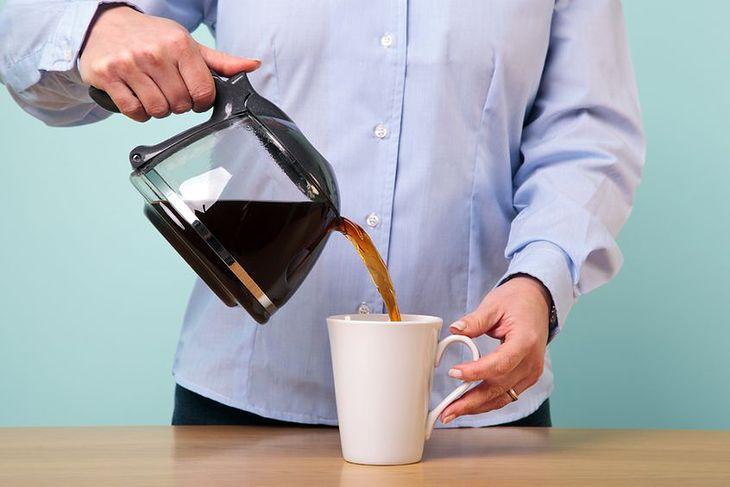 Kawa ma pozytywny wpływ na życie seksualne