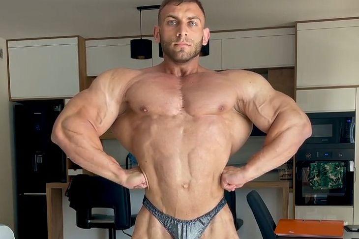Krystian Wolski