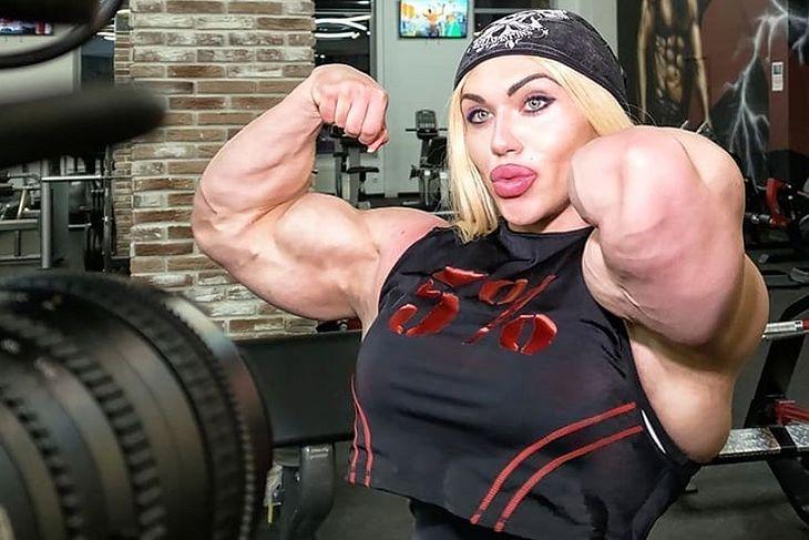 Natalia Kuzniecowa