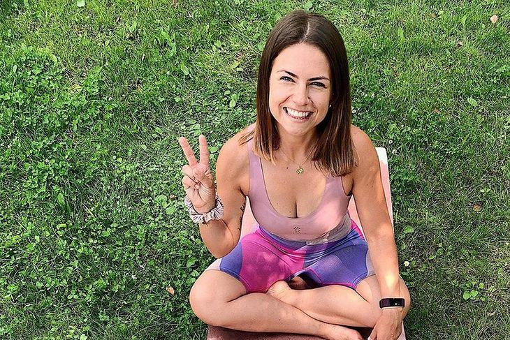 Natalia Tober