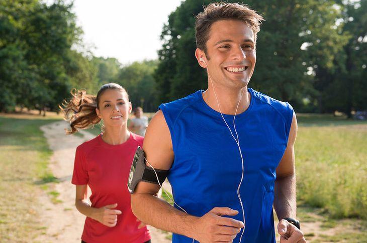 b7bc6841 Odchudzanie przez bieganie | Fitness