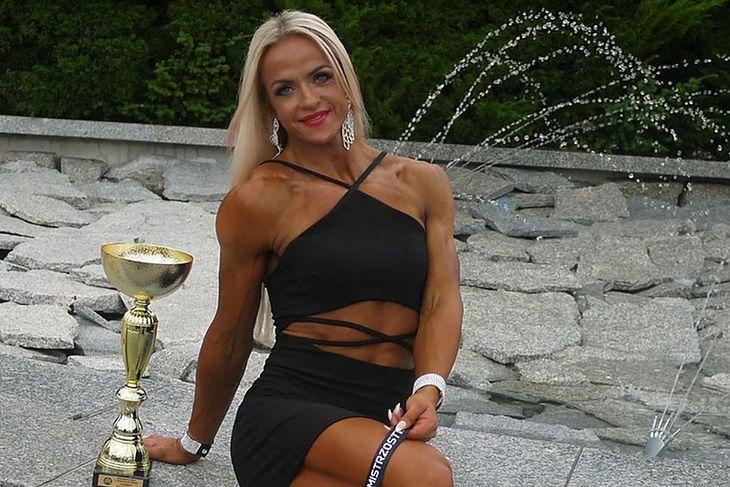 Dorota Ogonowska