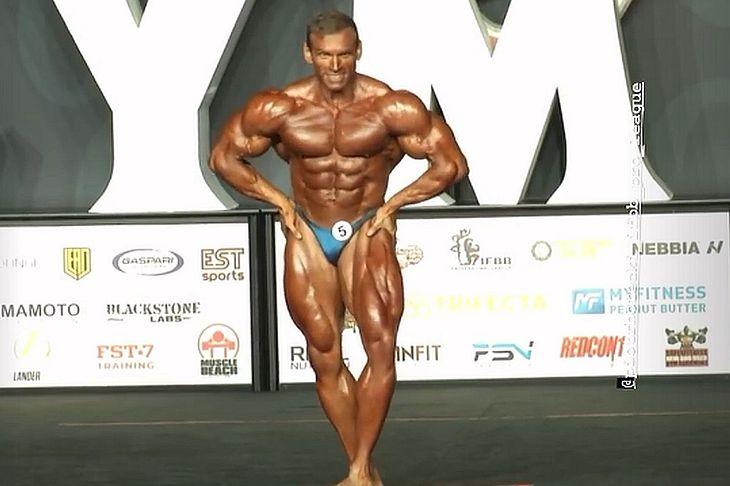 Piotr Borecki