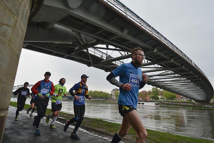 16. Cracovia Maraton