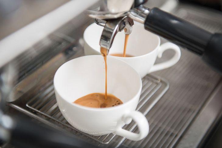 Kofeina zmienia smak