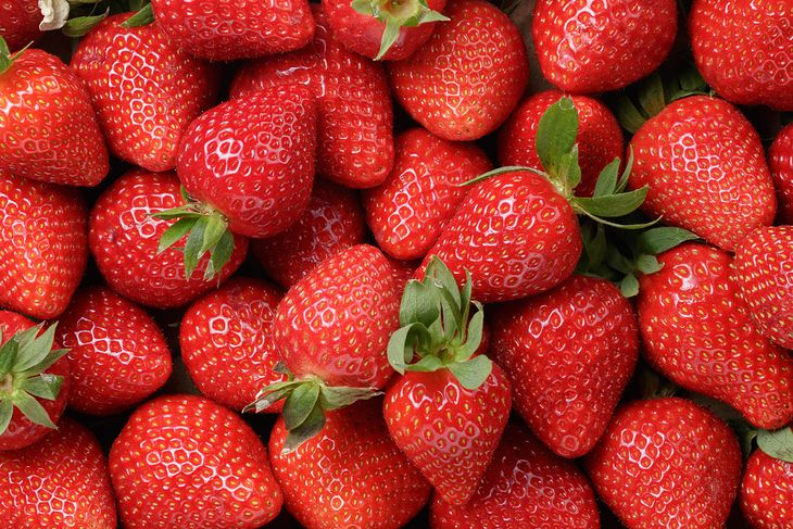 Dieta truskawkowa