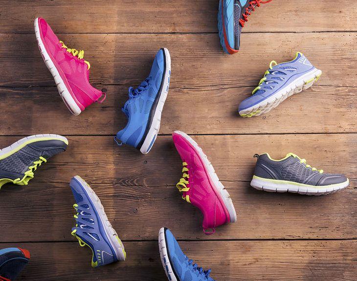 Buty do biegania – czy wiesz, jak wybrać najlepsze? | Fitness