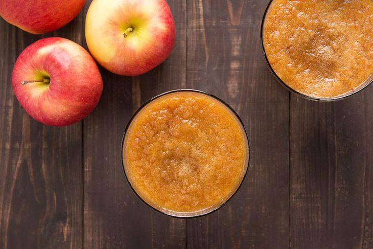 Sok z jabłek