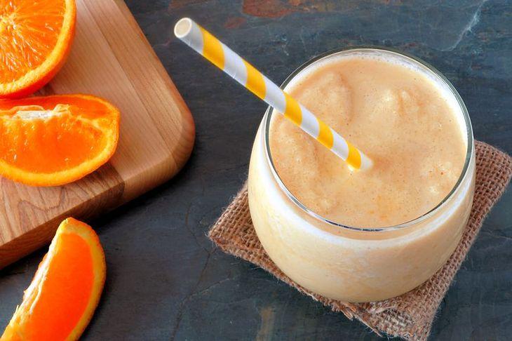 Egzotyczne smoothie