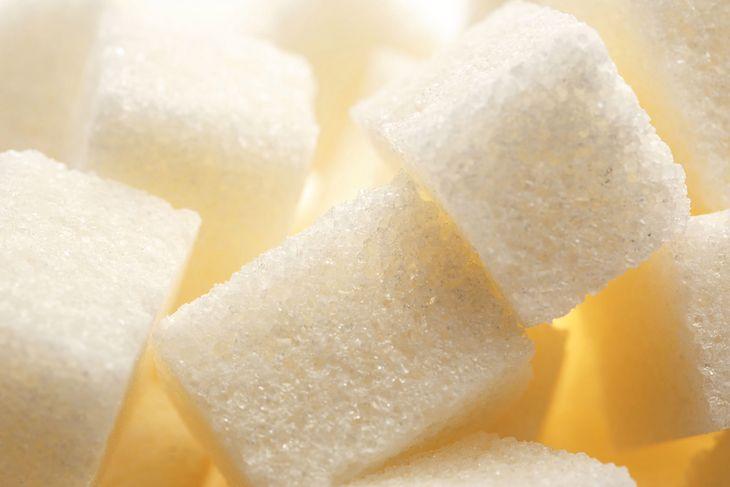 Cukrowy detoks