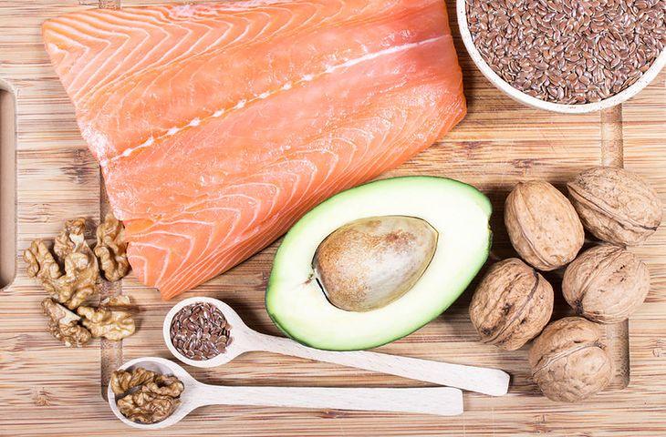 Podstawą diety ketogenicznej są tłuszcze