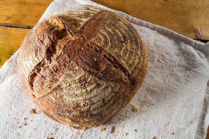 Bochen chleba