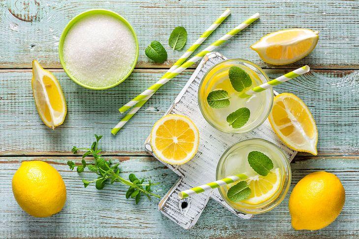 Na Czym Polega Oczyszczajaca Dieta Lemoniadowa Fitness