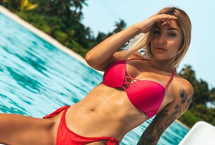Adriana Izdebska