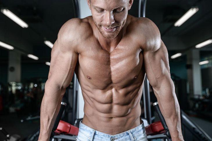 Dieta I Cwiczenia Na Szesciopak W Kazdym Wieku Fitness