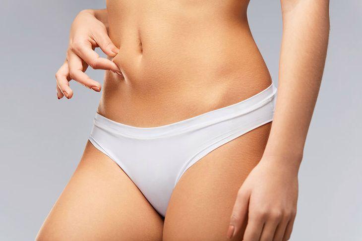 Syndrom TOFI dotyczy osób szczupłych z nadmiarem tkanki tłuszczowej w składzie ciała