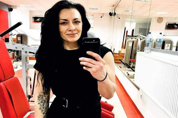 Marta Górzyńska