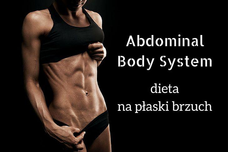 Na Czym Polega Dieta Abs Fitness