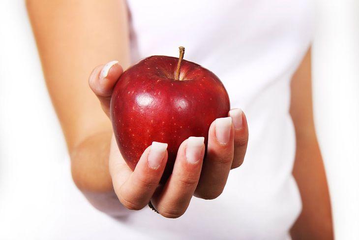 Dieta jabłkowa może spowodować utratę nawet 8-10 kg w tydzień