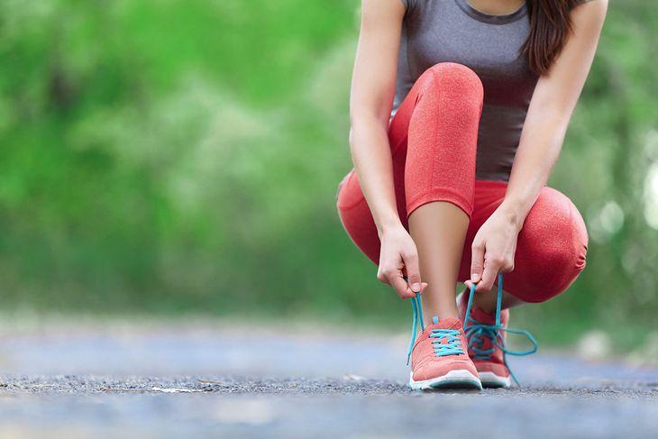Bieganie jest najlepszym ćwiczeniem na spalanie tkanki tłuszczowej