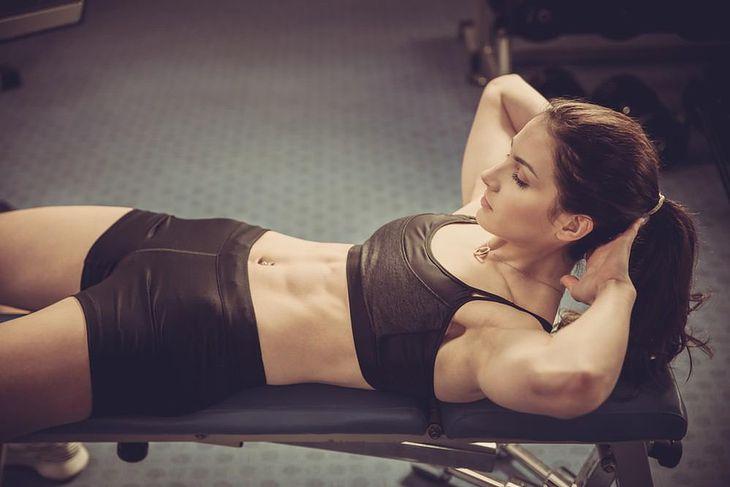 Płaski brzuch można osiągnąć już po miesiącu