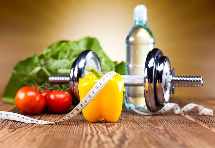 Dieta Montignaca Zasady Etapy Jadlospis Fitness