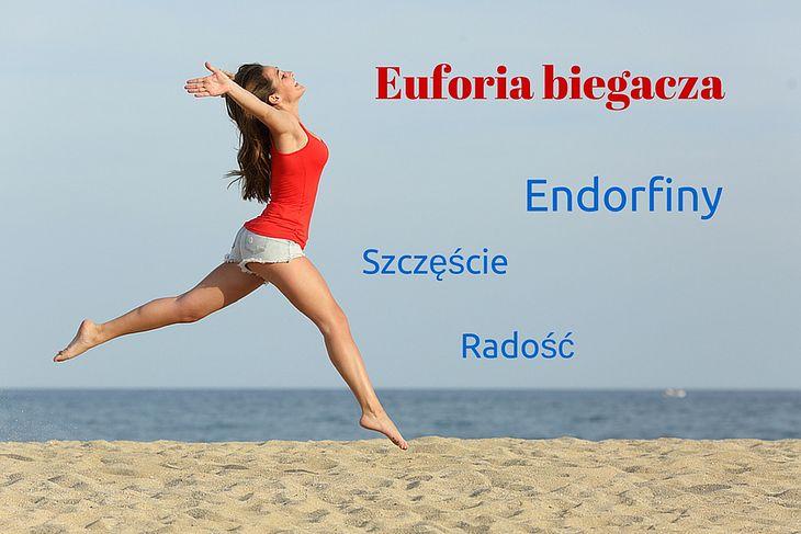 Euforia biegacza