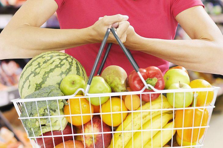 Podstawą diety dr Dąbrowskiej są warzywa i owoce