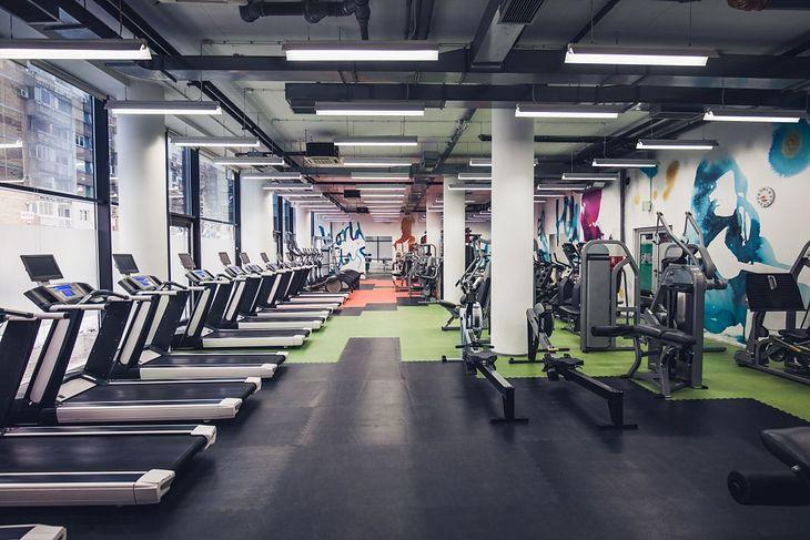 Od 6 czerwca będzie można ponownie korzystać z siłowni