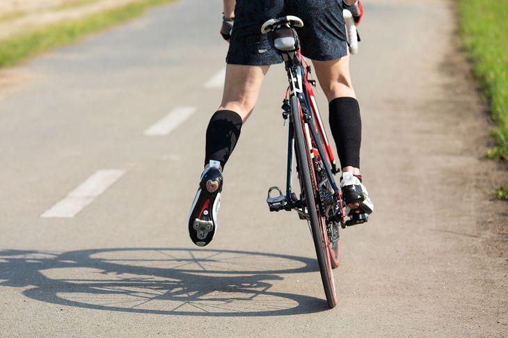 Buty rowerowe to ważny element wyposażenia