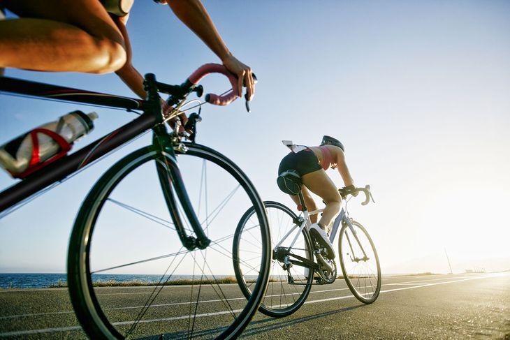 Rowery szosowe nie są zarezerwowane tylko dla kolarzy zawodowych