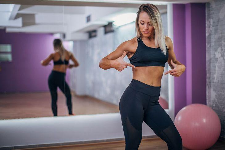 Dieta 2000 kalorii przeznaczona jest dla osób aktywnych fizycznie