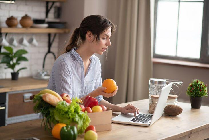 Dieta online pozwoli na dopasowanie jadłospisu do indywidualnych potrzeb