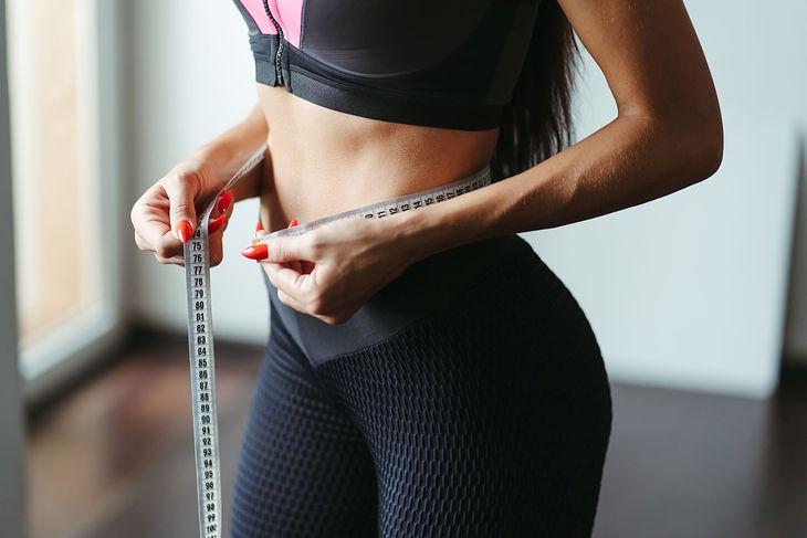 Dieta niskokaloryczna pozwoli ci schudnąć, ale nie można jej stosować zbyt długo