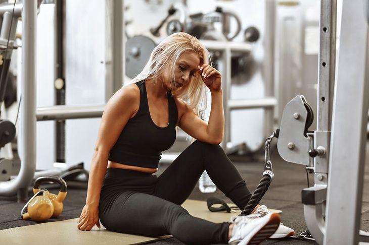 Trening powinien zwiększać jakość życia, a nie ją zmniejszać