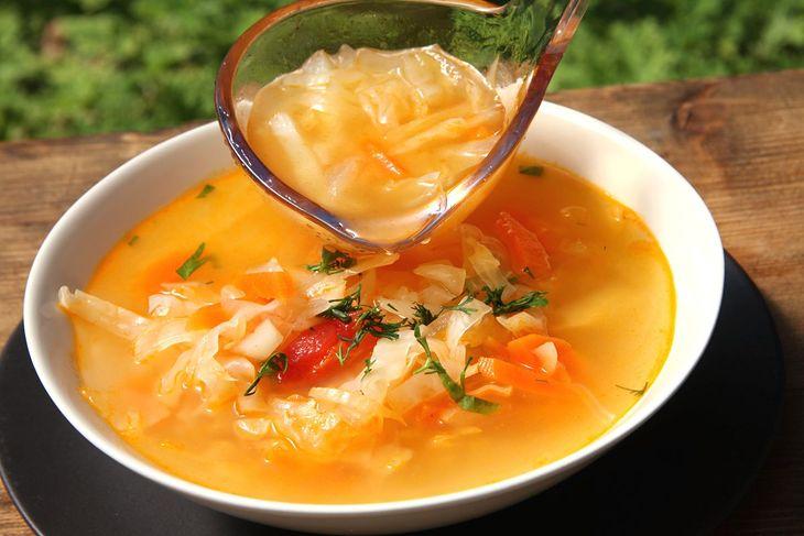 Dieta kapuściana była stosowana m.in. przez byłego prezydenta RP Aleksandra Kwaśniewskiego