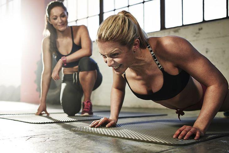 Wyzwolenie motywacji do ćwiczeń to bardzo istotna kwestia (zdjęcie ilustracyjne)