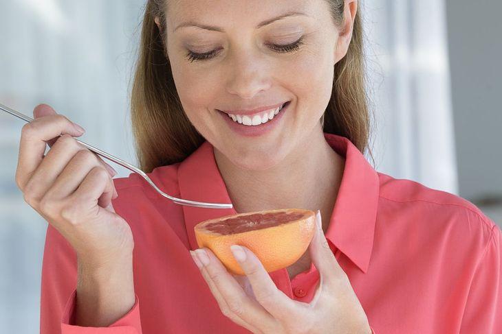 Dieta grejpfrutowa pozwoli zrzucić nawet 4 kg w ciągu 2 tygodni