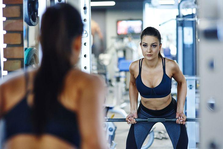 Ćwiczenia plus dieta - to przepis na idealną figurę