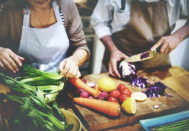 Podstawą sposobu na szybkie pozbycie się zbędnych kilogramów jest niskokaloryczna dieta